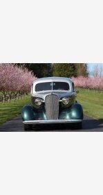 1936 Chevrolet Other Chevrolet Models for sale 100839427