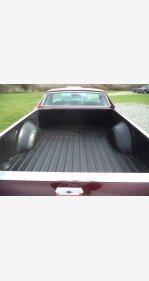 1971 Chevrolet El Camino for sale 100839544