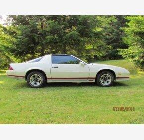 1982 Chevrolet Camaro for sale 100839553