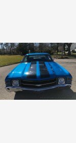 1971 Chevrolet Chevelle for sale 100839790