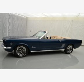 1966 Ford Mustang for sale 100839925