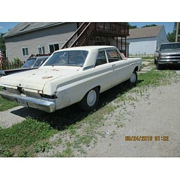 1964 Mercury Comet for sale 100840474