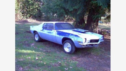 1970 Chevrolet Camaro for sale 100840480