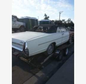 1967 Mercury Monterey for sale 100841087