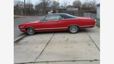 1967 Mercury Marquis for sale 100841089