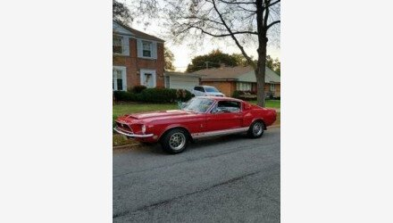 1968 Ford Mustang Shelby GT500 for sale 100841095
