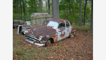 1951 Plymouth Cranbrook for sale 100841268