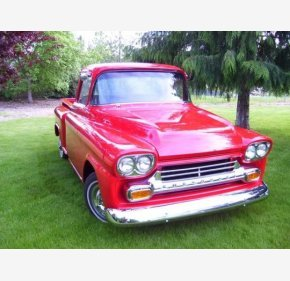 1959 Chevrolet 3100 for sale 100841271
