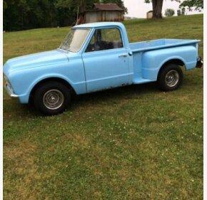 1967 Chevrolet C/K Truck for sale 100841354