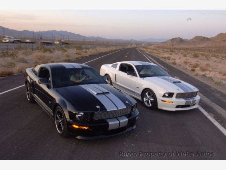 2007 Ford Mustang GT Coupe for sale near Calverton, New York 11933