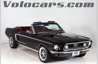 1968 Ford Mustang for sale 100841815