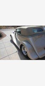 1934 Chevrolet Other Chevrolet Models for sale 100842789