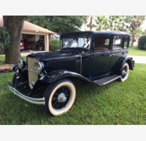 1931 Dodge Other Dodge Models for sale 100842791