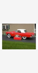 1955 Ford Thunderbird for sale 100842886