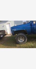 1975 Chevrolet C/K Truck for sale 100842992