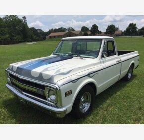 1970 Chevrolet C/K Truck for sale 100843628