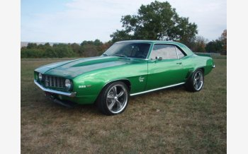 1969 Chevrolet Camaro for sale 100843825