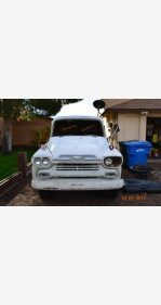 1959 Chevrolet 3100 for sale 100844029