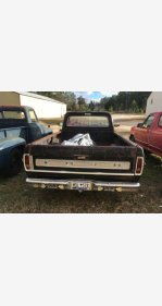1968 Ford F100 for sale 100844144