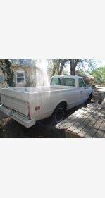 1972 Chevrolet C/K Truck for sale 100845699