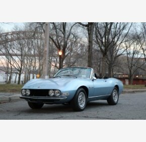 1972 FIAT Other Fiat Models for sale 100846095