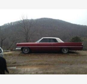 1964 Cadillac De Ville for sale 100846187