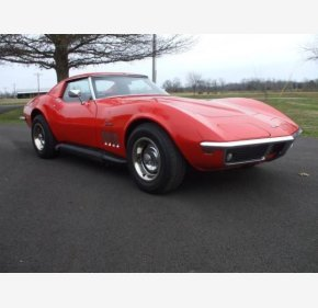 1969 Chevrolet Corvette for sale 100846206