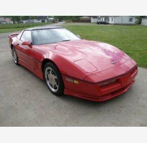 1988 Chevrolet Corvette for sale 100846217
