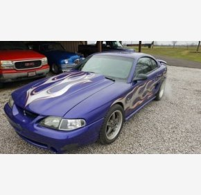 1995 Ford Mustang for sale 100846222