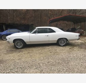 Chevrolet Malibu Classics for Sale - Classics on Autotrader