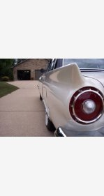 1957 Ford Thunderbird for sale 100846575