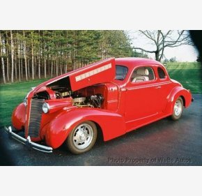 1937 Buick Century for sale 100846856