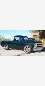 1970 Chevrolet C/K Truck for sale 100847469