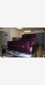 1966 Chevrolet C/K Truck for sale 100847516