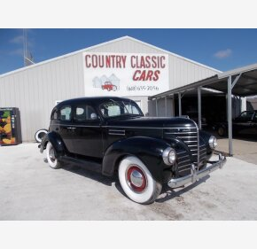 1939 Plymouth Other Plymouth Models for sale 100847776