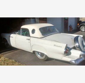 1955 Ford Thunderbird for sale 100847947