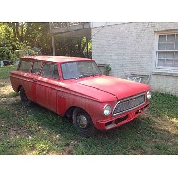 1962 AMC Other AMC Models for sale 100847957