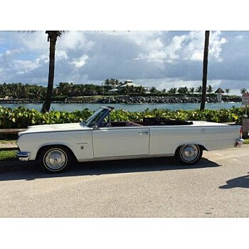 1965 AMC Other AMC Models for sale 100848028
