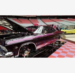 1965 Chevrolet Impala for sale 100848309