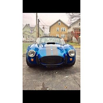 1966 Shelby Cobra for sale 100848310