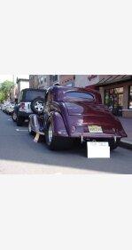 1934 Chevrolet Other Chevrolet Models for sale 100848353