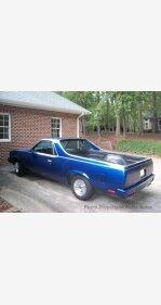 1979 Chevrolet El Camino for sale 100848569