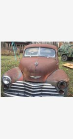 1946 Chevrolet Other Chevrolet Models for sale 100848804