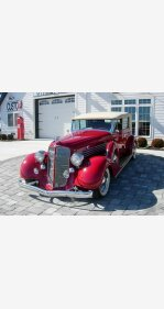 1935 Buick Series 60 for sale 100848839