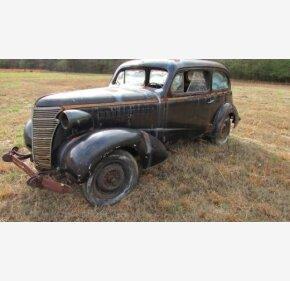 1938 Chevrolet Other Chevrolet Models for sale 100849129
