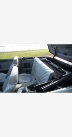 1987 Chevrolet Camaro Convertible for sale 100849285