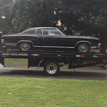 1970 Chevrolet Monte Carlo for sale 100849564