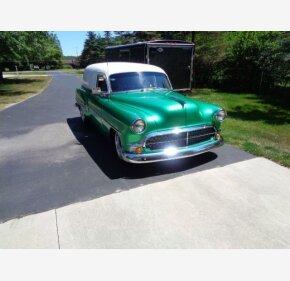 1953 Chevrolet Other Chevrolet Models for sale 100851147