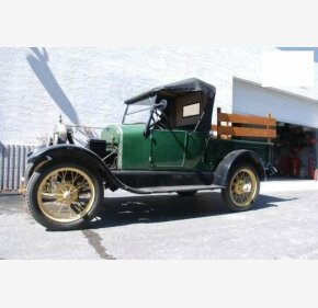 1927 Ford Model T for sale 100851480