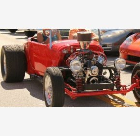 1927 Ford Other Ford Models for sale 100851481